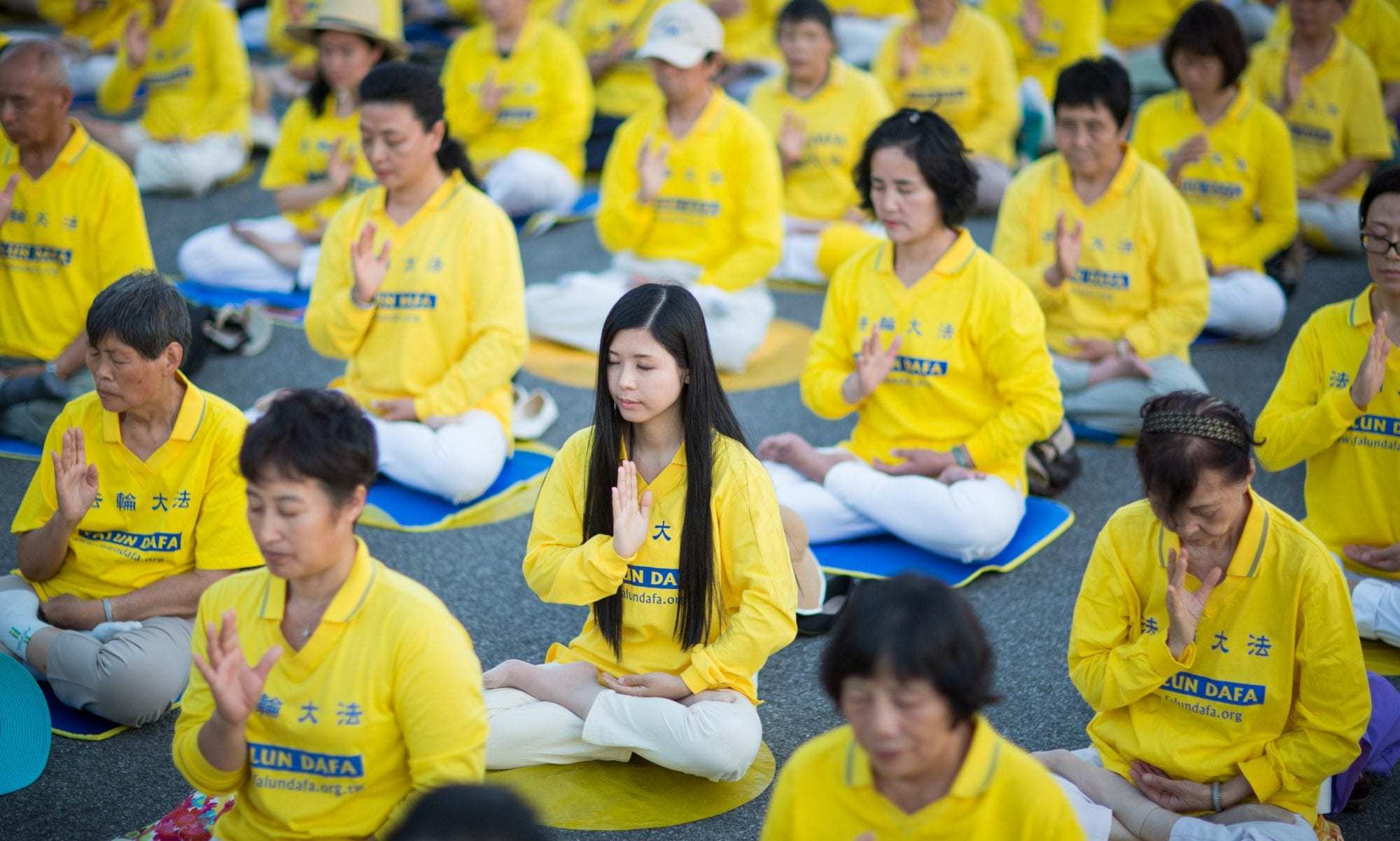 Students for Falun Gong